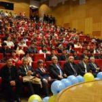 Kazak Türkleri Vakfı Kazakistan'ın 28. Bağımsızlık gününü kutladı