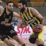 Fenerbahçe Yunanistan'da kayıp!