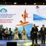 Kazakistan'ın bağımsızlığının 28'inci yılı kutlandı