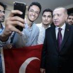 Erdoğan, Kuala Lumpur Zirvesi'ne katılmak üzere Malezya'da