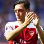 Doğu Türkistanlı çocuklardan Mesut Özil'e selam!