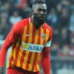 Adebayor'a Fransa'dan transfer teklifi