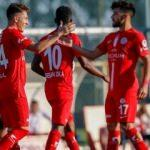 Antalyaspor beraberlikle tur atladı
