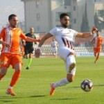 Hatay, Adana'yı tek golle devirdi