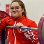 Avrupa şampiyonu Aleyna: Ellerim patlayana kadar çalıştım
