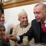 Başkan Erdoğan Vefa Bozacısı'na gitti