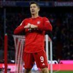 Bayern'de Lewandowski şoku! Ameliyat...