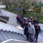 Bursa'da jandarma ekipleri define çetesini çökertti
