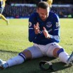 Cenk sinirlendi! Everton ile Arsenal yenişemedi!