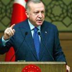 Bomba gelişme duyuruldu! Erdoğan 'gerekirse...' dedi, dünya sallandı