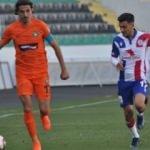 Denizlispor ilk maçın avantajıyla turladı