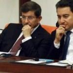 Dikkat çeken araştırma: Davutoğlu ve Babacan yüzde 1'i zor geçiyor