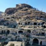 Dünyanın en büyük yeraltı şehri Türk turizmine kazandırılıyor
