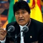Bolivya'da büyük kriz! Morales aday olamayacak