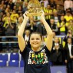 Fenerbahçe'den Birsel Vardarlı Demirmen'e anlamlı veda