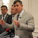 Feyzioğlu: Kadına şiddete karşı projemiz için Emine Erdoğan'a mektup yazdım
