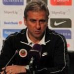 Hamzaoğlu: Ülke futbolu olarak geriye gidiyoruz