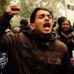 Müslümanlar sokağa dökülmüştü! Ölü sayısı 20 oldu