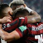 İlk finalist Flamengo oldu