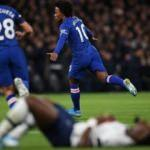 İngiltere'de dev maçın kazananı Chelsea