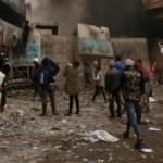 Irak yine kana bulandı: 3 ayrı noktada patlama