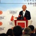 Kemal Kılıçdaroğlu'ndan Kanal İstanbul tehdidi