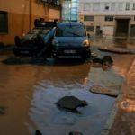 Kötü hava şartları İspanya ve Portekiz'de can aldı