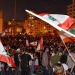 Lübnan'da hükümet karşıtı gösteriler sürüyor