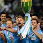 Merih'li Juventus kupayı Lazio'ya kaptırdı!