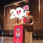 Mustafa Aydın: 'Sigara kartelleri bizi ölümle tehdit ediyor'M