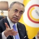 Mustafa Cengiz'e bir tepki de Bursaspor'dan!