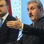 Destici açık ve net konuştu! Kritik Kanal İstanbul, Libya ve Katar açıklaması