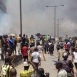 Nijerya'da etnik çatışma: 12 ölü