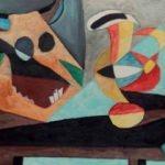 Orijinal Picasso tablosu 100 euroya satılacak
