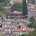 Osmanlı'nın parmak izi Safranbolu, 25 yılda 1 milyondan fazla turist ağırladı