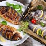 Pesketaryen diyetle bel basen inceltme! Formda tutan Pesketaryen diyet listesi