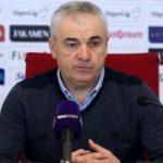 Rıza Çalımbay'dan Beşiktaş yorumu