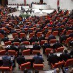 Son dakika haber: 2020 yılı Bütçe Kanunu kabul edildi... Erdoğan'dan sesli mesaj
