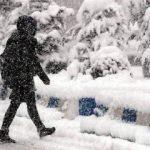 Son Dakika haberi: Meteoroloji'den korkutan açıklama - 4 dereceyi görecek!