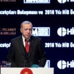 Son dakika haberi: Cumhurbaşkanı Erdoğan'dan Kanal İstanbul açıklaması