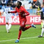 Süper Lig'de 7 gollü müthiş maç!