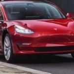 Tesla o modelde indirim yaptı!