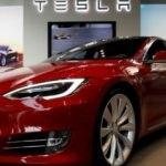 Tesla'dan Almanya'ya bir yatırım daha!