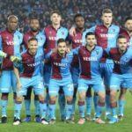 Trabzonspor'un 9 yıllık hasreti