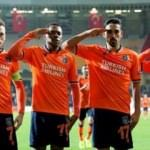 UEFA'dan asker selamı skandalı