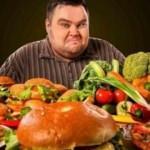 Ülkenin yarısı 10 yıl içinde obez olabilir
