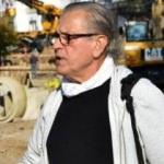 Ünlü sanatçı Neco belediyeye isyan etti
