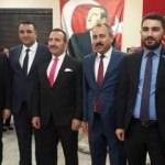 Aksaray'da aynı aileden 4 kişi obezite ameliyatı oldu