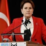Akşener'den Kanal İstanbul projesine şartlı 'evet' geldi