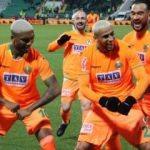 Aytemiz Alanyaspor Denizli'ye gol yağdırdı!
